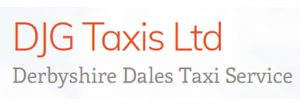 DJGs Taxis - Derbyshire