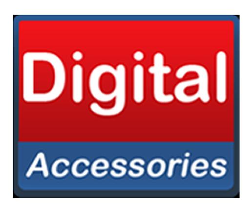 Digital Accessories – Derbyshre